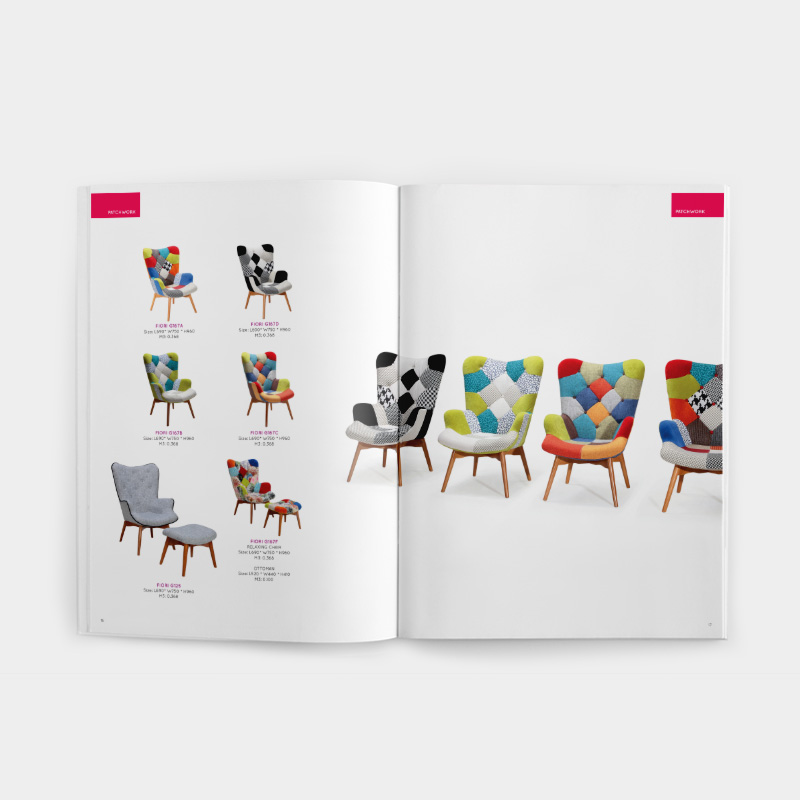 Furniture Design Catalogue only2designers - website design company